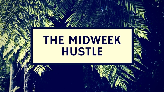 midweek hustle