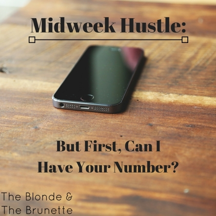 Midweek Hustle_