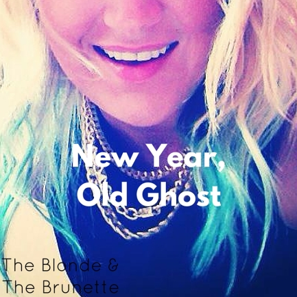 New Year, Old Ghost
