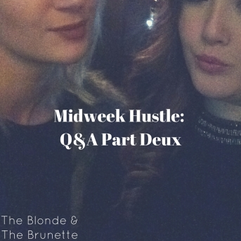 Midweek Hustle_ Q&A Part Deux
